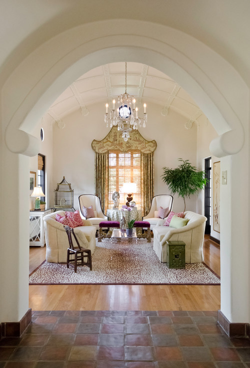 interior designers in san antonio Check Out These 20 Interior Designers In San Antonio That Are Trending! mediterranean living room