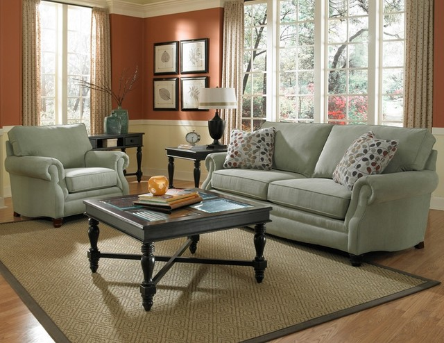 Montgomery Collection By Broyhill Furniture Contemporary Living Room Other Metro By Wolf