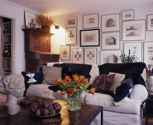 Make Living Room Look Cozy Thecreativescientist Com