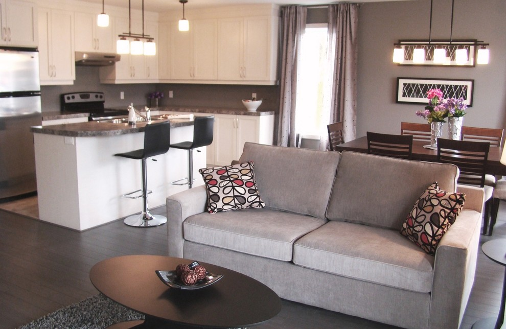 montreal living room design 6  salon montréal design 6