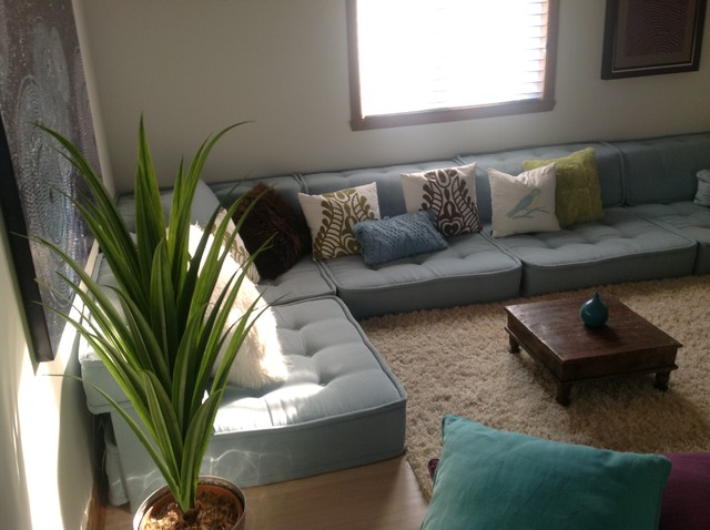 teenage lounge room furniture. montreal teen lounge space contemporarylivingroom teenage room furniture houzz
