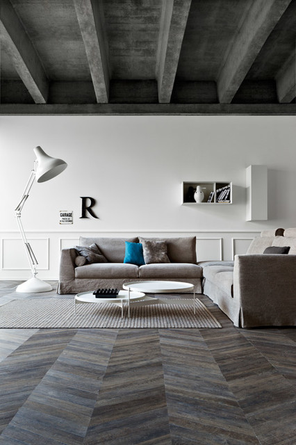Mood Sofa and Sectional - Modern - Wohnbereich - Chicago ...