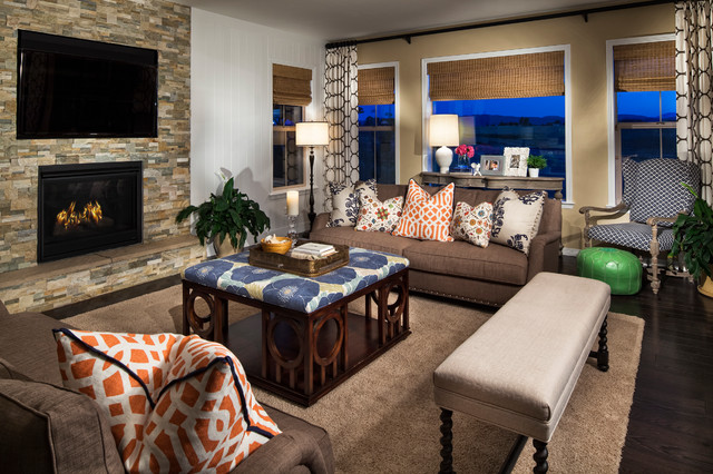 Moonmist contemporary-living-room