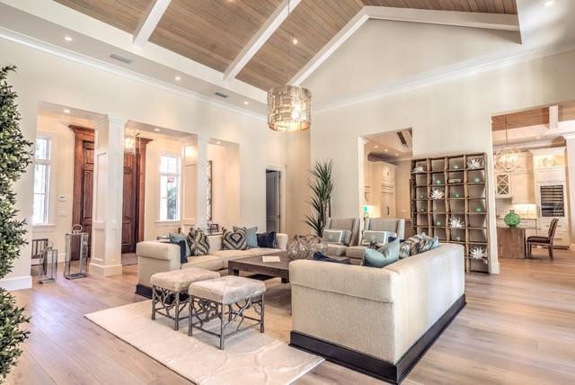Moorings transitional-living-room