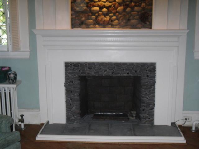 Morgan fireplace traditional-living-room