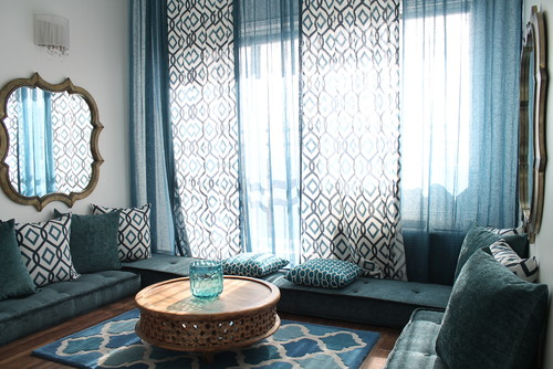 Decorating a muslim home 8 things you must know Sofa orientalisch
