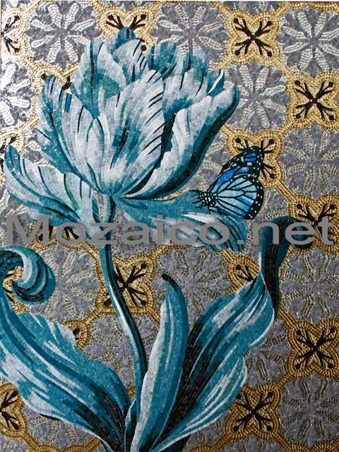 Glass Mosaics artwork