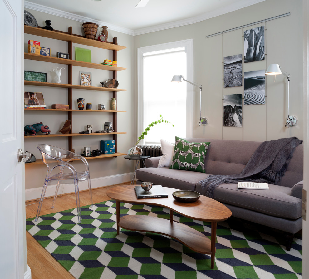 Best Design Decisions for your Small Apartment