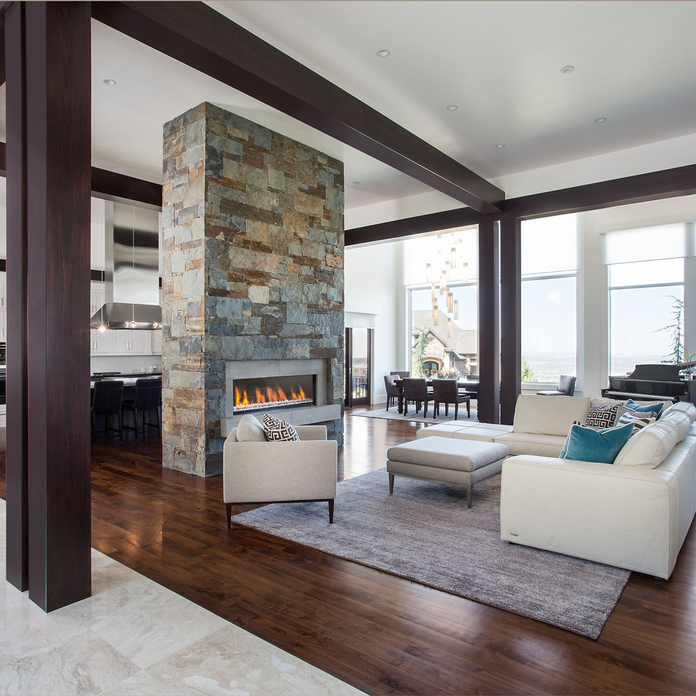 75 Beautiful Contemporary Formal Living Room Pictures Ideas December 2020 Houzz