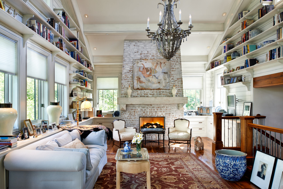 Ideas for Updating Your Home's Old and Outdated Fireplace