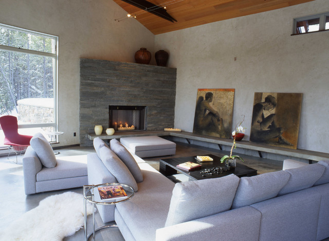 Mountain Lalu contemporary-living-room
