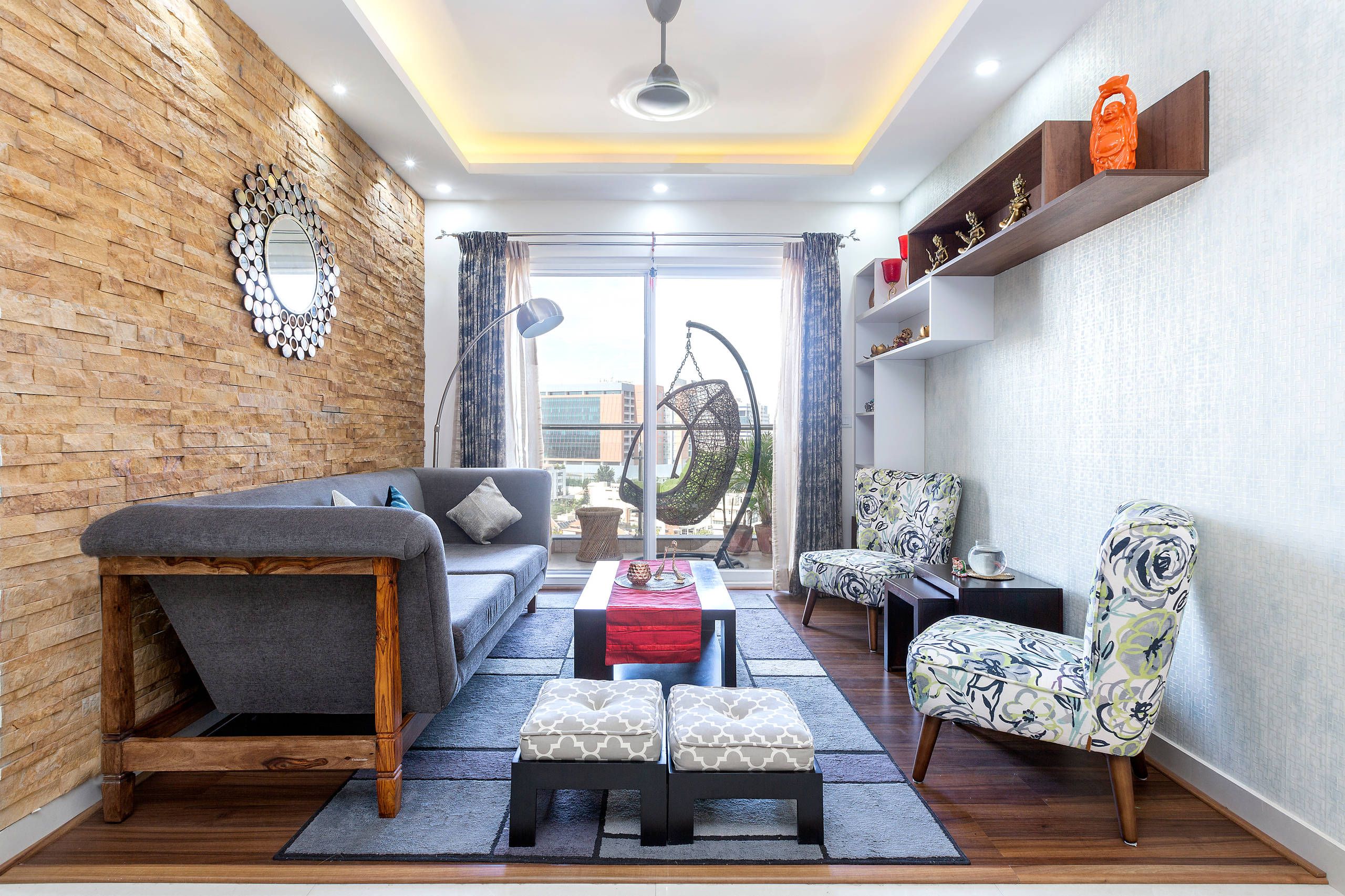 75 Beautiful Asian Living Room Pictures Ideas February 2021 Houzz