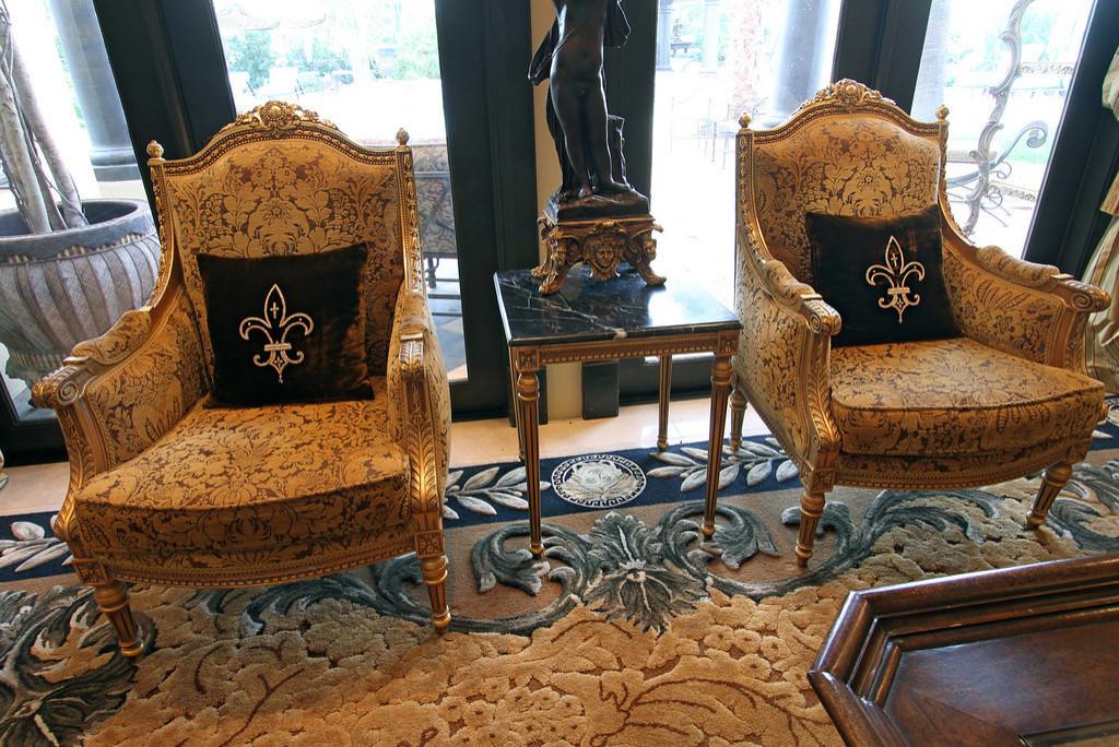 Mr. & Mrs. Bob Bondurant's Residence