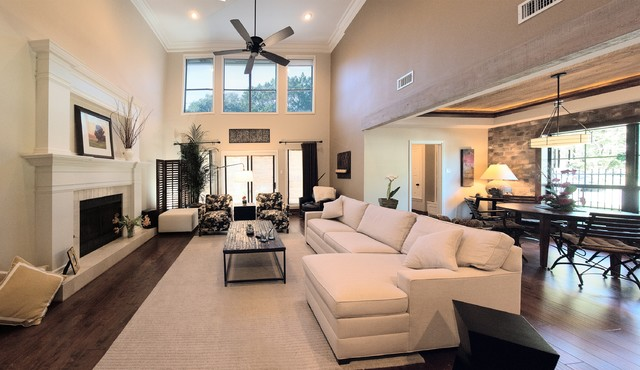 Mt. Bonnell traditional-living-room