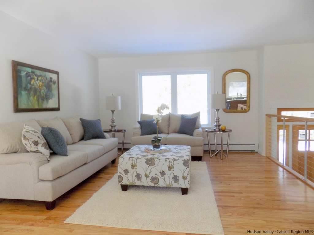 Mt. Tremper Vacant Staging 2