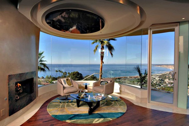 Living Room In La Jolla Centerfieldbarcom