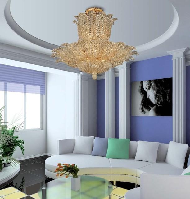 Murano Gl Lighting And Chandeliers Location Shotsd