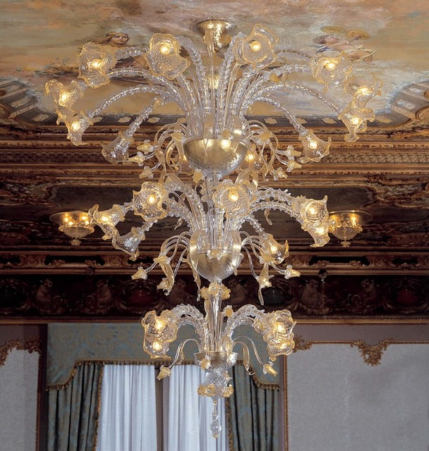 murano glass lighting and chandeliers location shotsd modern living room. Black Bedroom Furniture Sets. Home Design Ideas