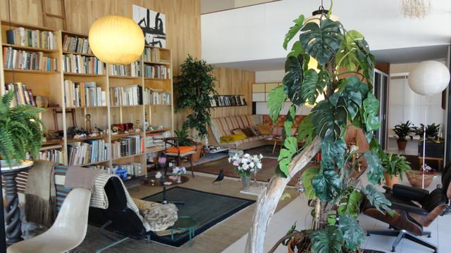 Must-Know Moderns modern-living-room