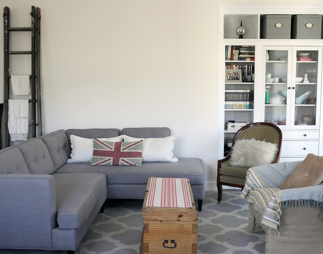 My Houzz 1940s Fixer Upper Grows Up With The Family