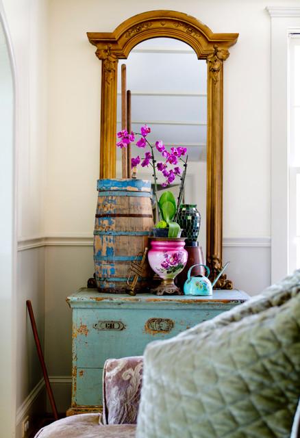 My Houzz: Amanda Crames farmhouse-living-room