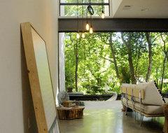 Giles modern-living-room