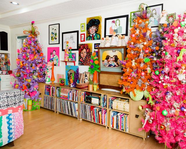 Holidays on Houzz: Christmas Decorating Tips