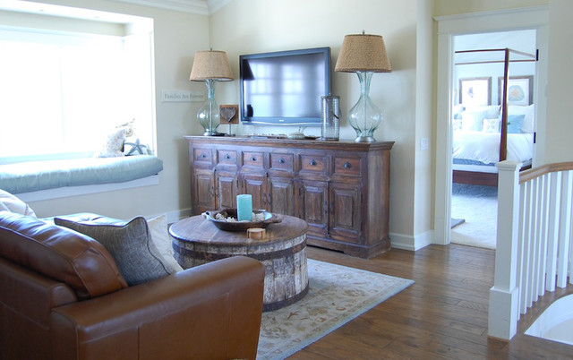 My Houzz: Cape Cod Style in California beach-style-living-room