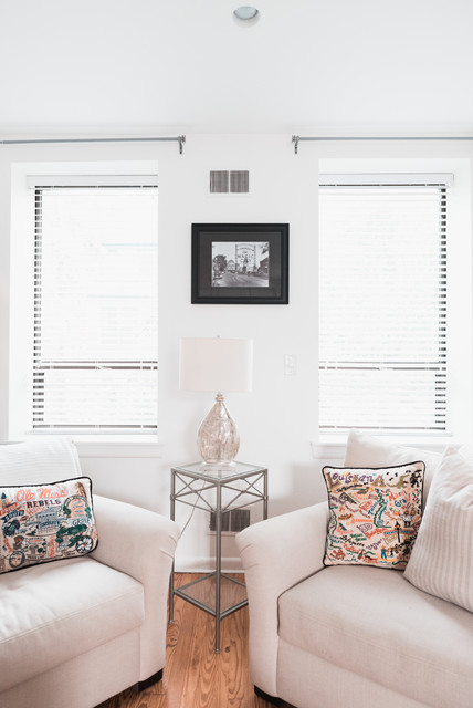 My Houzz: Ashlee eclectic-living-room
