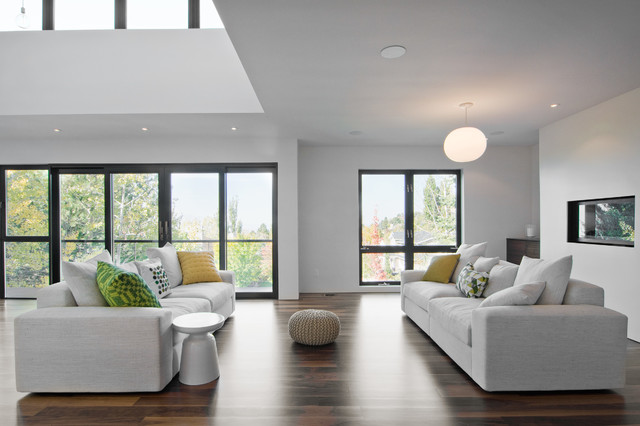 my houzz david modern living room salt lake city by lucy call. Black Bedroom Furniture Sets. Home Design Ideas