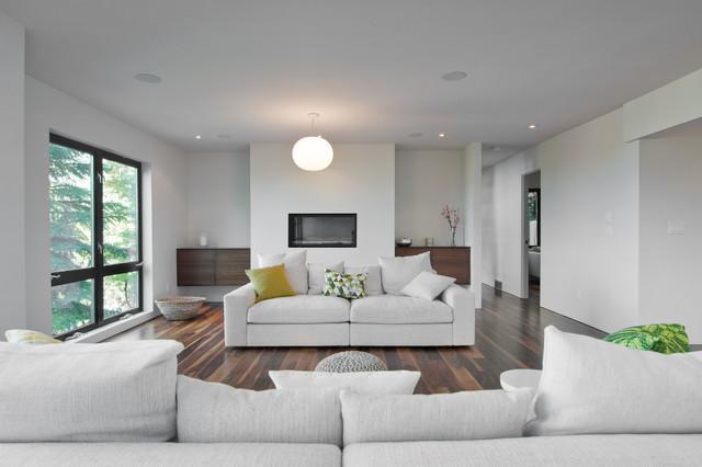 my houzz david moderne salon salt lake city par lucy call. Black Bedroom Furniture Sets. Home Design Ideas