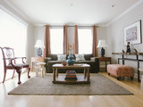 contemporary living room My Houzz: Earthy and Eclectic in San Francisco (18 photos)