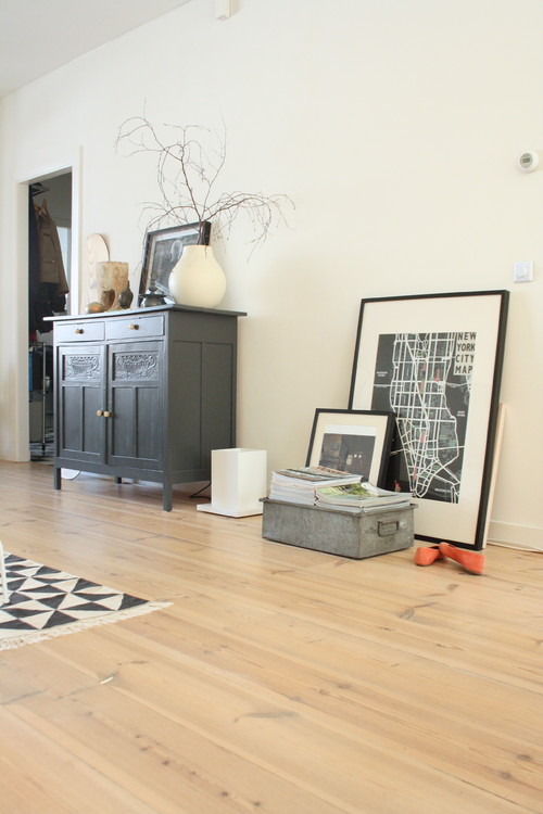 My Houzz: Eclectic Amsterdam Apartment