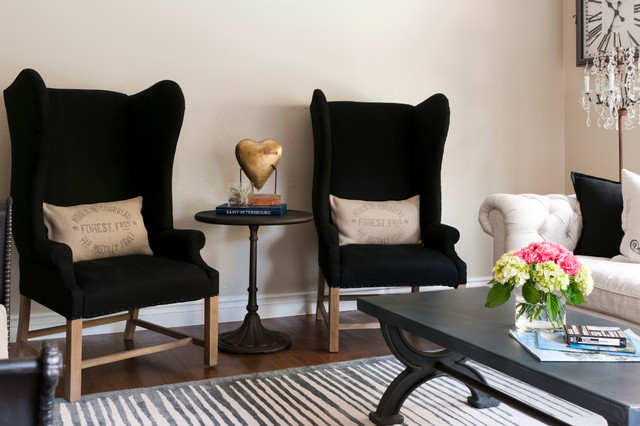 My Houzz: Elegant DIY Updates for a 1970s Dallas Home
