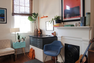 My Houzz: Every Picture Has a Story in a 1920s New Orleans Rental (19 photos)