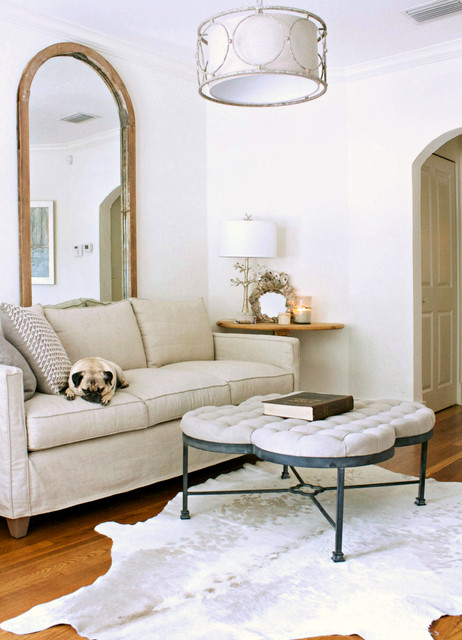 My houzz gagnon residence transitional living room - Houzz living rooms with sectionals ...