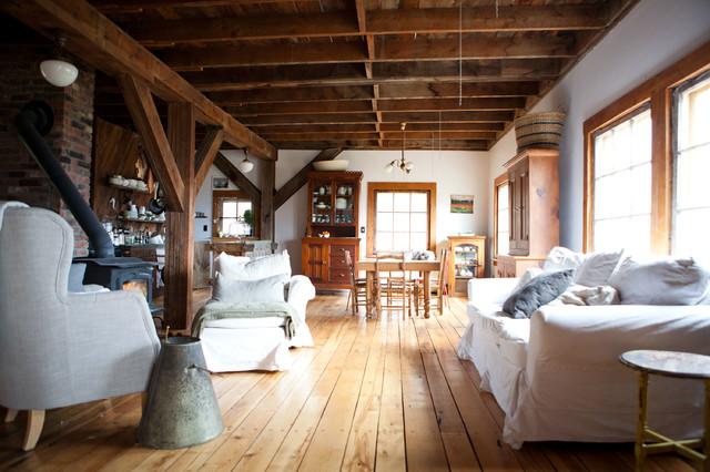 Nadia Dole farmhouse-living-room