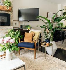 Visita privada: Plantas felices para disfrutar del primer hogar