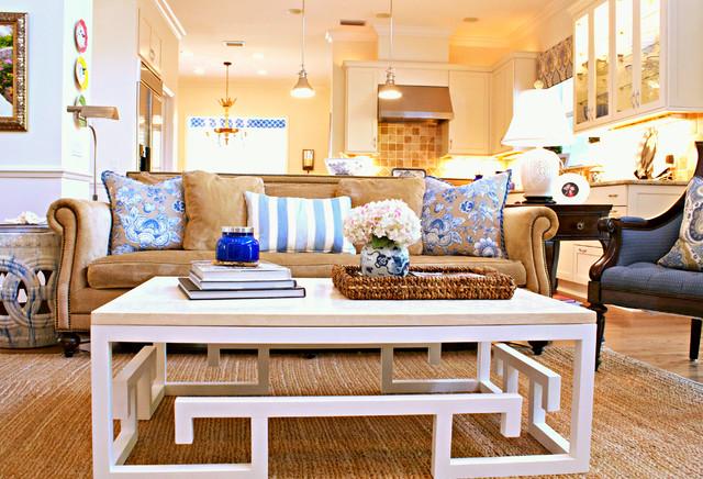 My Houzz Kadet Home Traditional Living Room Tampa