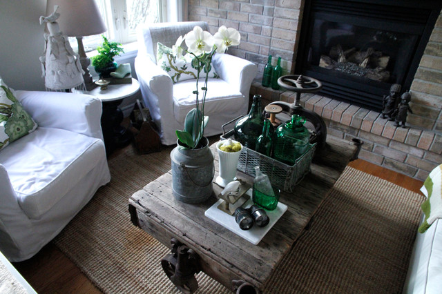 My Houzz Meaghan And Trevor Welland ON Eclectic