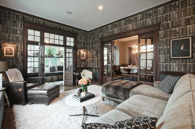 My Houzz: Cody contemporary-living-room