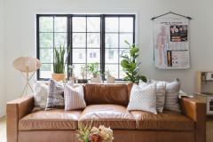 Modernized Tudor-Inspired Family Home in Chicago