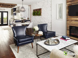 My Houzz Gordon Ramsay Gives A Chef A Surprise Home Makeover 14