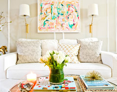 Danielle-Moss eclectic-living-room