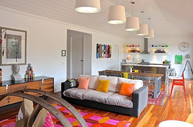 10 questions to ask yourself before going open plan