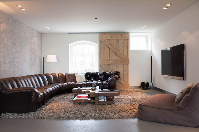 My Houzz: Renovated Farmhouse Merges Historic And Modern