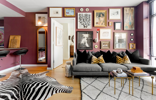 Beautiful How To Make Your Small Living Room Look Larger