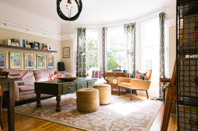 houzz eclectic living room my houzz the prices eclectic living room san 13346
