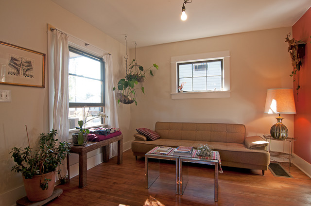 My houzz tiny and tinier big space in a small house and for Houzz small living rooms