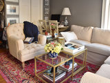 My Houzz: Traditional Charm in a Compact Boston Condo (15 photos)